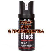 Black, 65 мл