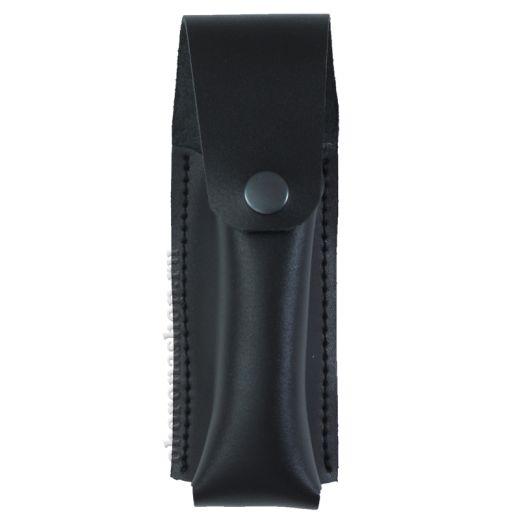 Чехол (футляр) для газовых баллончиков (100 мл.) кожаный